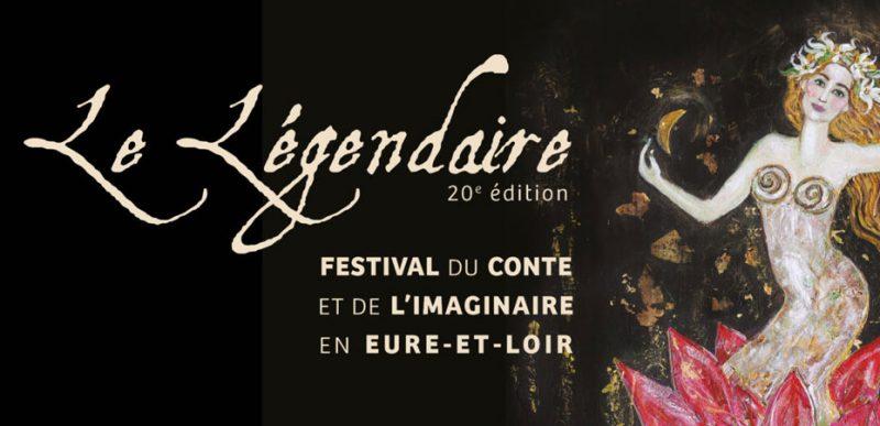 Cie Hamsa / Le Légendaire Festival