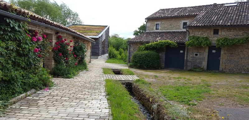 Union Régionale des Foyers Ruraux du Poitou-Charentes